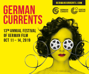 German Currents 2019